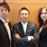 2013年、鈴木の総決算!  起業家アカデミー 名古屋 輸入 セミナー