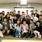 逃すこと、捨てることの大きさに気づいていない。 起業家アカデミー 名古屋 輸入 セミナー