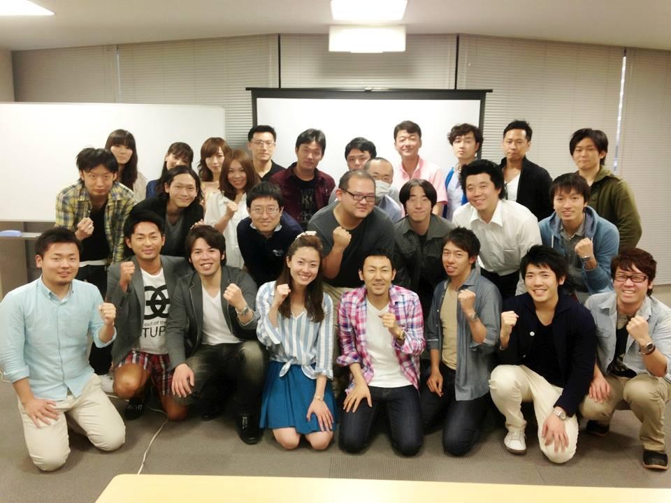 特技がない人こそ、物販をやれ!  起業家アカデミー 名古屋 輸入 セミナー